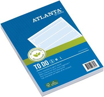 Atlanta by Jalema, To Do Block