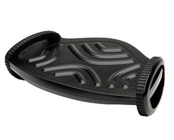 Fellowes voetensteun Foot Rocker Smart Suites standaard model