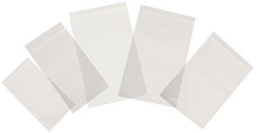 Tenza gripsealzakjes, ft 57 x 76 mm, pak van 100 stuks