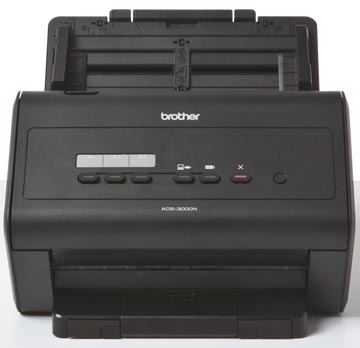 Brother scanner ADS-3000N