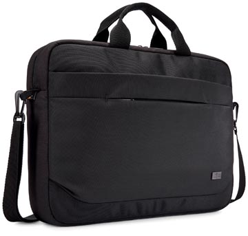 Case Logic Advantage Laptoptas voor 15,6 inch laptop