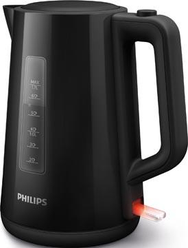 Philips Series 3000 waterkoker, 1,7 liter, zwart