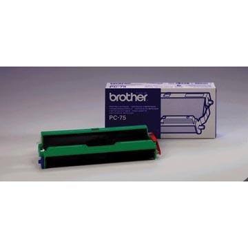 Brother transferrol met cassette, 144 pagina's, OEM PC75