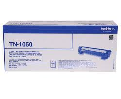 Brother toner, 1.000 pagina's, OEM TN-1050, zwart