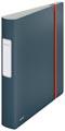 Leitz Cosy ordner Active, rug van 6,5 cm, grijs