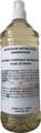 Hygiënische antibacteriële handreiniger, fles van 1 liter