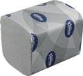 Kleenex Ultra gevouwen toiletpapier, 2-laags